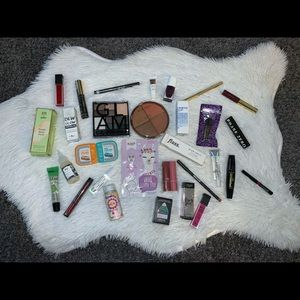 New sample travel full size makeup beauty lot of 5
